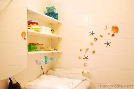 Freebie diy mobile meerestiere sealife - Mobiles badezimmer ...