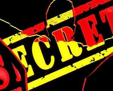 Top Secret: Du möchtest Geheimagent werden? Bewirb Dich beim Mossad!