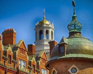 """Wie kommen deutsche Studenten an die Elite-Uni Harvard ? Muss """"Papa"""" reich sein ?"""