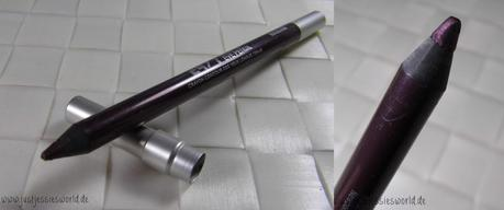 [Review] Urban Decay Perversion Mascara Set & Glide-On Pencil