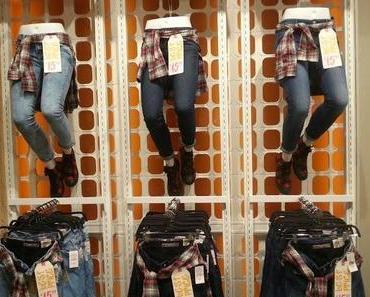 {Review} Alcott Fashion