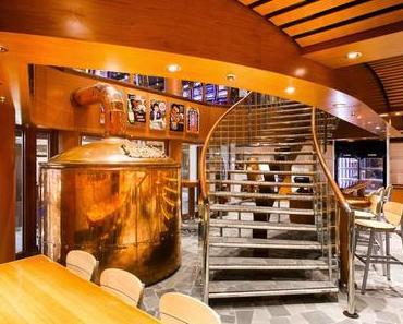 Costa Kreuzfahrten präsentiert erste Bilder der neuen Costa Diadema!