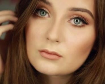 Kylie Jenner inspiriertes Make-Up / Herbst Look / Youtube Video