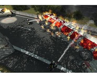 TEST: Feuerwehr 2014 – Die Simulation