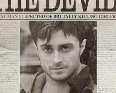 Review: HORNS - Harry Potter ist ein echter Teufelskerl