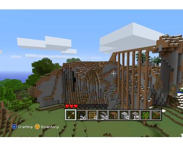 Minecraft 2: Microsoft ist sich unsicher