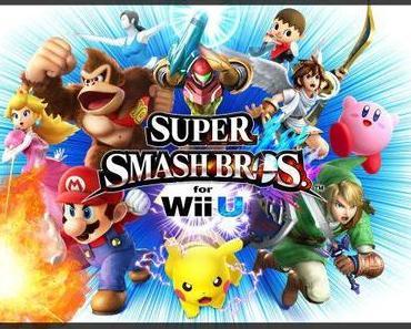 Super Smash Bros. für Wii U: Nintendo enthüllt 50 Features und weitere Details