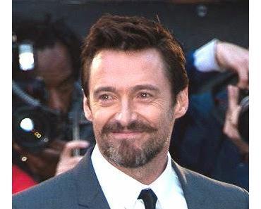 Hugh Jackman muss operiert werden - der Hollywoodstar hat zum dritten Mal Hautkrebs
