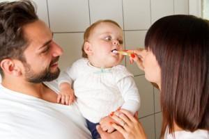 Richtig Zähne putzen will gelernt sein!