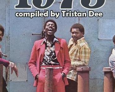 Tristan Dee – 1973 (Mixtape)