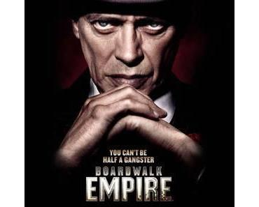 Serien Preview - Boardwalk Empire Staffel 5