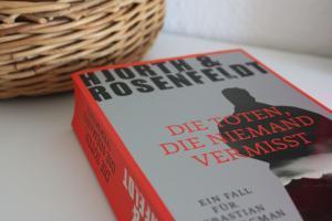 Die Toten, die niemand vermisst – Michael Hjorth/Hans Rosenfeldt