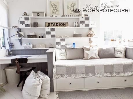 de.pumpink | wohnzimmer grau lila streichen, Moderne deko