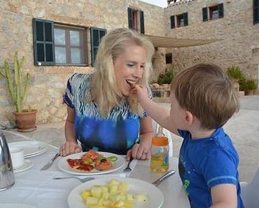 Kind im Urlaub krank – Erfahrungen aus Mallorca
