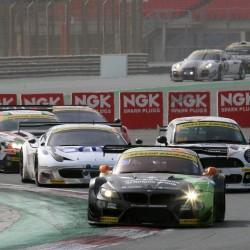 24H SERIES powered by Hankook 2015 wächst schnell mit internationalem Status