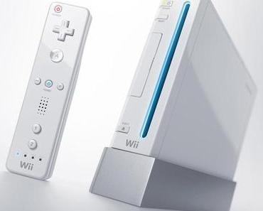 Eine Reise durch die Geschichte der Konsole: Die Wii