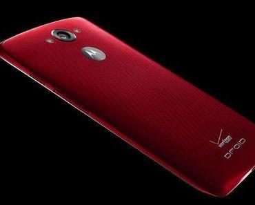 Droid Turbo: Motorolas neues Smartphone der Superlative