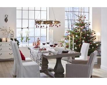 Weihnachten mit Villeroy & Boch