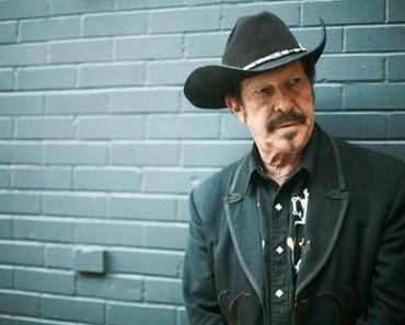 Kinky Friedman: Hail to the Kinkster