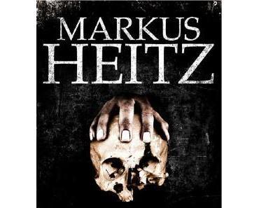 Rezension: Exkarnation von Markus Heitz