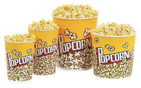 Mehr Popkorn für die AfD