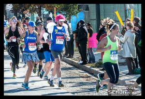 EISWUERFELIMSCHUH - CHICAGO MARATHON 2014 PART I I - Chicago Marathon 2014 (140)