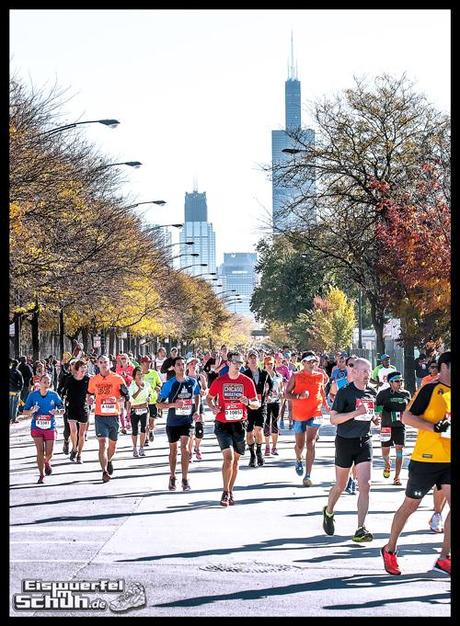 EISWUERFELIMSCHUH - CHICAGO MARATHON 2014 PART I I - Chicago Marathon 2014 (133)