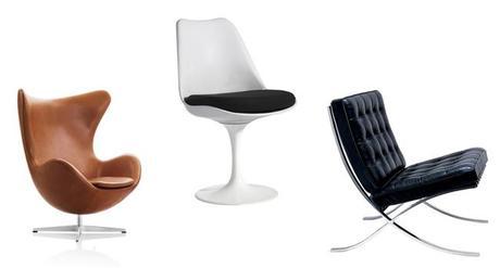 Design des 20 jahrhunderts ber hmte sitzgelegenheiten - Beruhmte architekten des 21 jahrhunderts ...