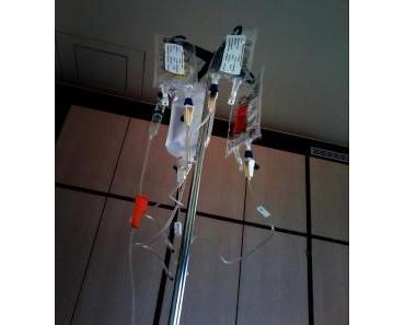 Friendly Poison… 1 Zyklus adjuvante PEB Chemotherapie – Hodenkrebs, Erfahrungen und Informationen