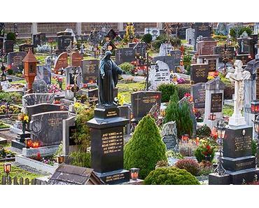 Allerheiligen und Allerseelen im Mariazellerland 2014