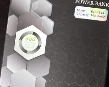 RAV Power Bank