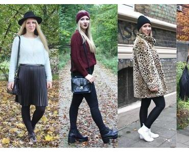 Outfit Review October