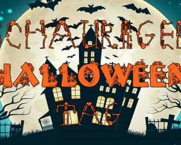 [Tag] Halloween