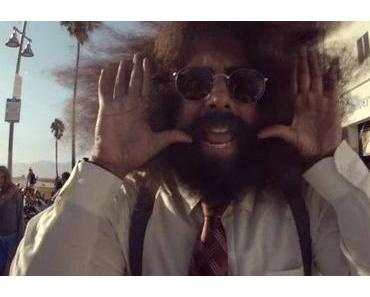 Flight Facilities feat. Reggie Watts – Sunshine (Video)