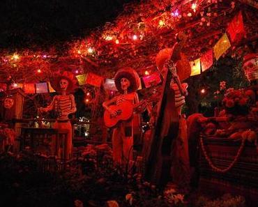 Der Tag der Toten – Dia de los Muertos