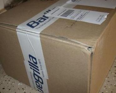 Barilla-Päckchen
