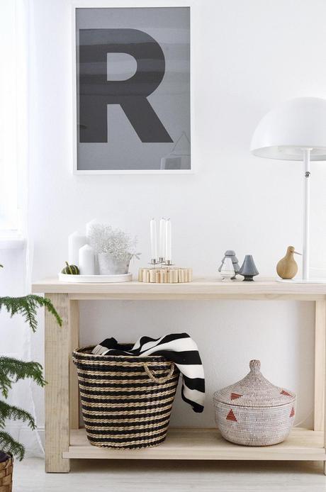 deko trend buchstaben diy. Black Bedroom Furniture Sets. Home Design Ideas