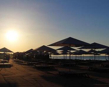 Mein türkisches Date und jede Menge Urlaubsfeeling am TUIBEACH – Teil 2