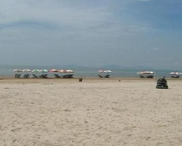 Long Hai Meeresstrand – Ein Alternativ für Badeurlaub im Süden Vietnams