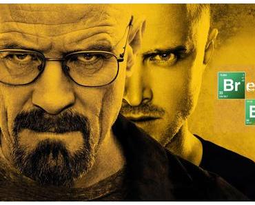 Breaking Bad [Serie]
