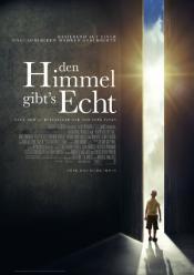 Kinostart: DEN HIMMEL GIBT'S ECHT (2014)