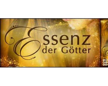 [News] Essenz der Götter – Time has come…