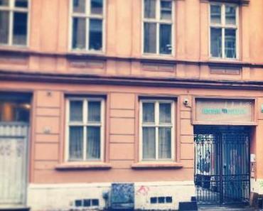 Europäische Jüdische Museen in Oslo –AEJM-Tagung 2014