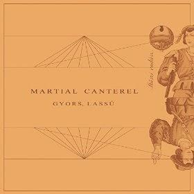 Martial Canterel: Mut zur Schönheit
