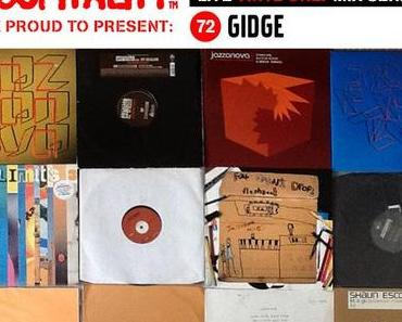 Southern Hospitality Presents: Twelve 12″s Live Vinyl Only Mix #72: Jazzanova Special – mixed by Gidge – free download