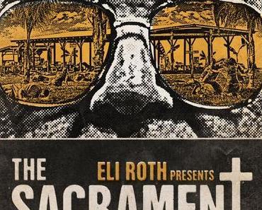 Review: THE SACRAMENT - Weil eine Utopie immer eine Utopie bleibt