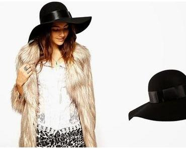 CURRENT OBSESSION: HATS