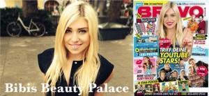 Bibi von Bibis Beauty Palace kommt auf Autogramm-Tour nach Deutschland