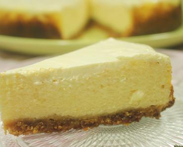 New York Cheesecake (-Fehler)   Wie bekomme ich meine Fotos auch ohne Tageslicht schön