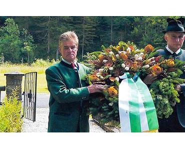 Kameradschaftsbund Gedenkfeiern im Mariazellerland – Fotos